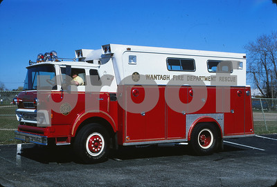 Wantagh Apparatus