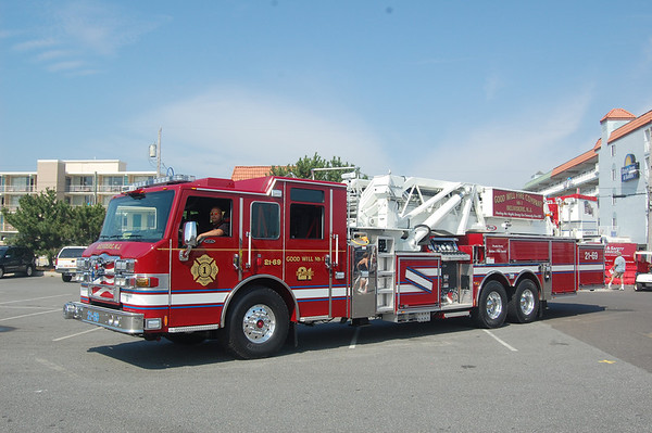 Warren County Apparatus