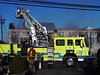 Carteret's Tower working in Perth Amboy