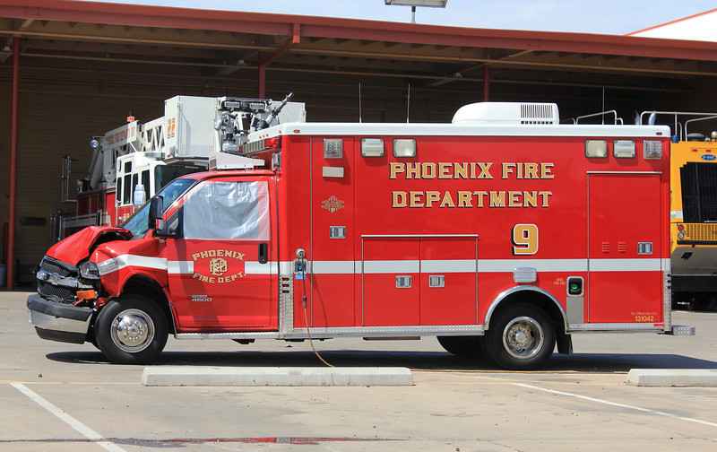 Phoenix - R9 - 8/2012