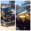 GLN M157 crash