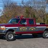 Nesco, Atlantic County NJ, Utility, Ford F350 4X4, (C) Edan Davis, www sjfirenews (1)