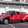 Laureldale, Atlantic County NJ, Rescue 18-37, 2008 Ford F450 - Stahl, (C) Edan Davis, www sjfirenews (3)