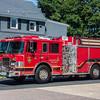Moorestown, Burlington County NJ, Engine 3113, 1997 Pierce Saber 1500-1000, (C) Edan Davis, www sjfirenews (1)