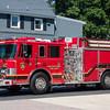 Moorestown, Burlington County NJ, Engine 3113, 1997 Pierce Saber 1500-1000, (C) Edan Davis, www sjfirenews (2)