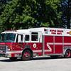 Maple Shade, Burlington County NJ, Rescue 1019, 1999 American LaFrance (C) Edan Davis, www sjfirenews (2)