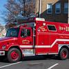 Oaklyn, Camden County nj, Rescue 1835, 1999 Freightliner FL80 - E-One, (C) Edan Davis, www sjfirenews (1)