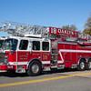 Oaklyn, Camden County NJ, Ladder 18, 2015 E-One  Cyclone II,  HP100, EMax, 1500-500-100' (C) Edan Davis, www sjfirenews (3)