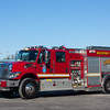 Waterford Twp, Canden County NJ, Engine 232, 2009 International - Seagrave, 1250-1000-25a-25b, (C) Edan Davis, www sjfirenews com