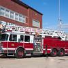 Millville, Cumberland County NJ, Ladder 35, 1996 Spartan -LTI, 2000-500-110', (C) Edan Davis, www sjfirenews (2)