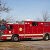 Minquas, New Castle County DE, Rescue 23, 2011 Pierce Arrow XT - 1993 Sausbury, 500-200, (C) Edan Davis, www sjfirenews (1)