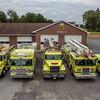 Centerton Fire Co  (Salem County NJ) Sta  23, 50th Anniversary Shoot, (C) Edan Davis, www sjfirenews (1)