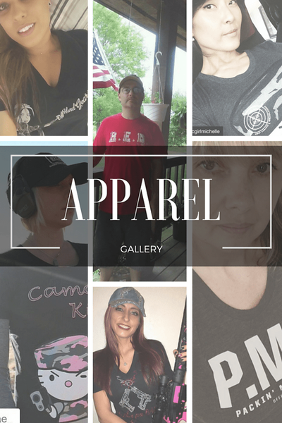 Apparel Gallery