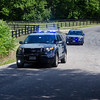 State police and local authorities responded to a home on Watatic Mountain Road following two reported deaths there just before 2 p.m. on Friday afternoon. Middlesex DA Marian Ryan and Ashby Chief Fred Alden confirmed an apparent murder-suicide at the home. SENTINEL & ENTERPRISE / Ashley Green