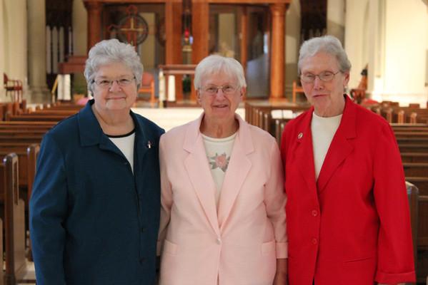 Jubilees 2011