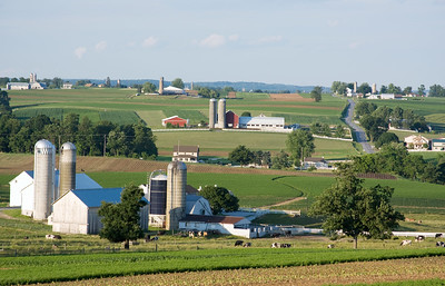 Poll Results Farmland Preservation 2016