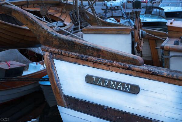 The Tärnan