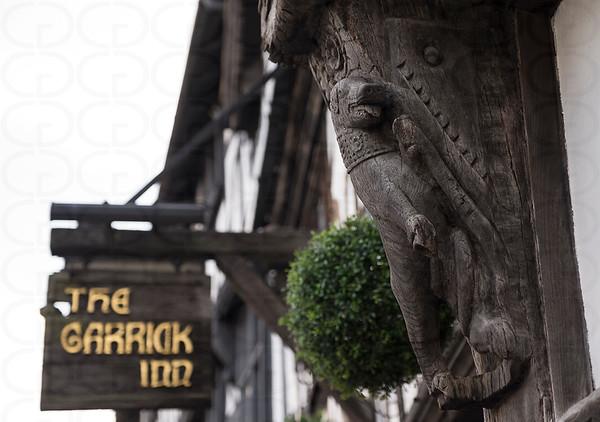 The Garrick Inn
