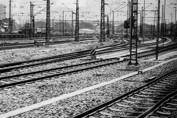 Leipzig Station