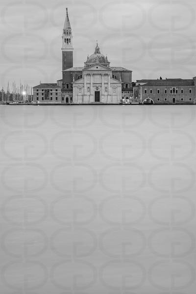 Minimal San Giorgio