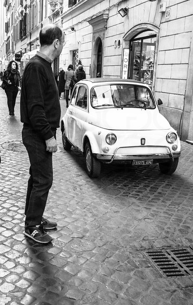 The Fiat