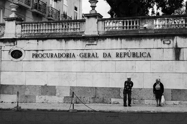 Procuradoria Geral da Republica