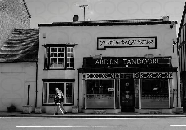Ye Olde Bank House Tandoori