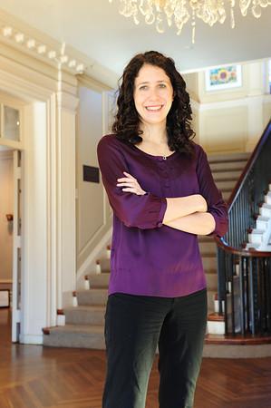 Georgina Javor