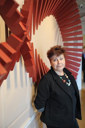 Harriet Lesser