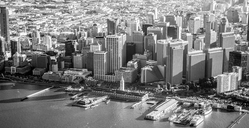 San Francisco Embarcadaro