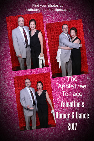 AppleTree Valentines 2017 Saturday