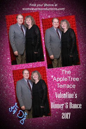 AppleTree Valentines 2017 Friday