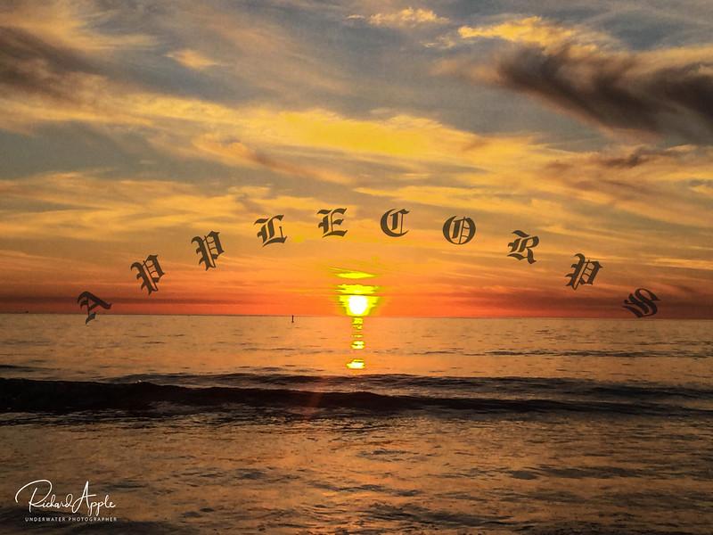 La Jolla Sunset-2