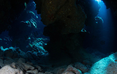 Maggie's Maze Caverns, Grand Cayman