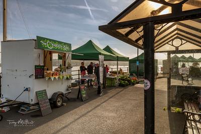 Appledore Farmer's Market