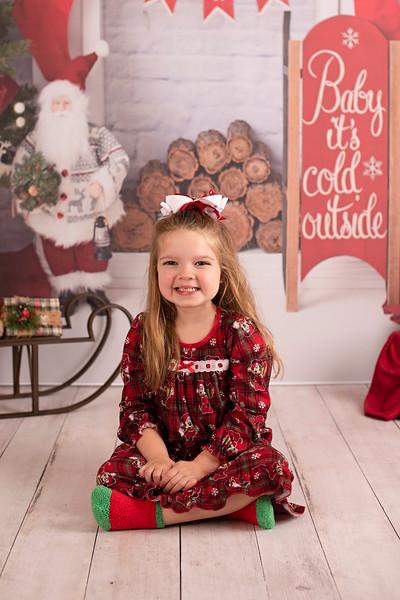 Applegate Christmas 2018
