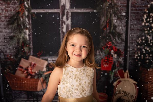 Applegate Christmas Mini 2019