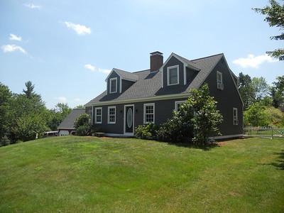 Applewood Home Photos