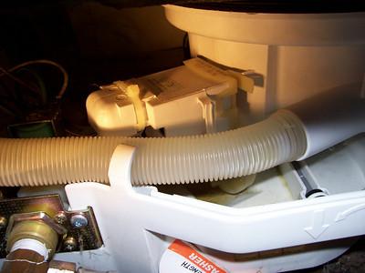 Bosch Dishwasher Pump