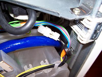 Miele Dishwasher WPS, Electrical