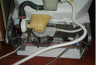 GE Dishwasher, New Style