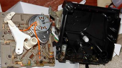 Icemaker Module Head Corrosion
