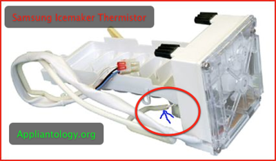 Samsung Icemaker Thermistor