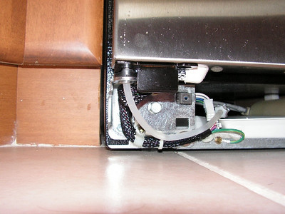 Repairing a Refrigerator Wire Harness
