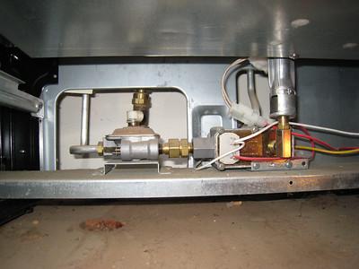 Gas Controls