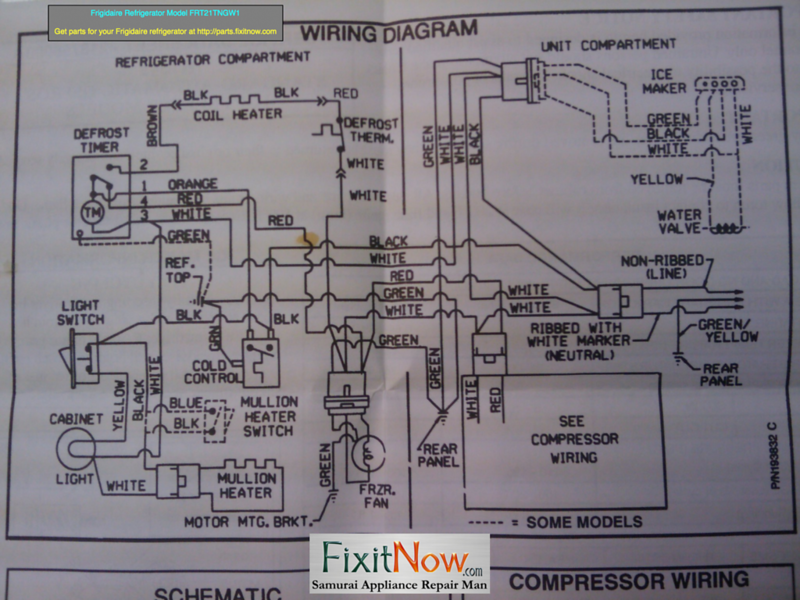 wiring diagrams and schematics appliantology rh appliantology smugmug com Thermostat Wiring Diagram Kenmore Gas Cooktop