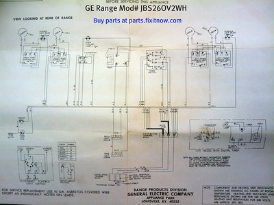 Wiring Diagrams and Schematics appliantology – Electric Range Wiring Diagram