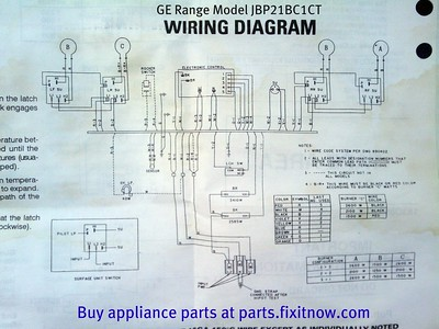 General Electric Wiring Schematic Auto Electrical Wiring Diagram