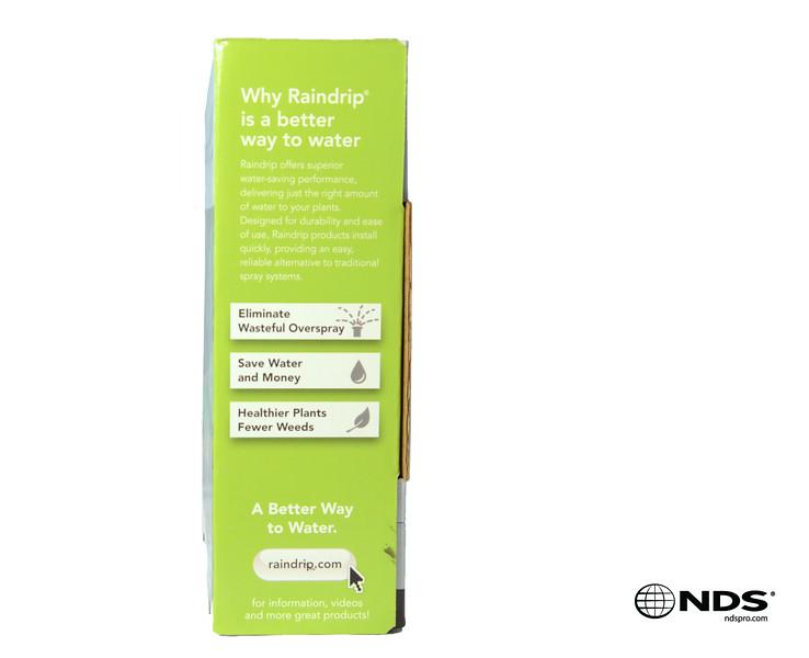 DROUGHTBUSTER™ 4-Port Adjustable Soaker Hose Kit - DBK2