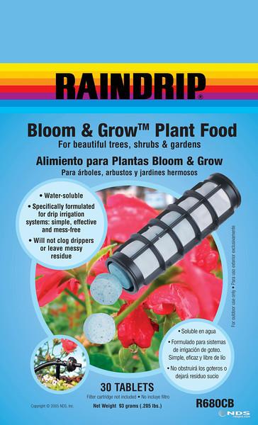 Raindrip -- In Use